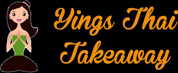 Yings Takeaway Logo